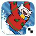 滑雪大冒险:冒险时间 破解版
