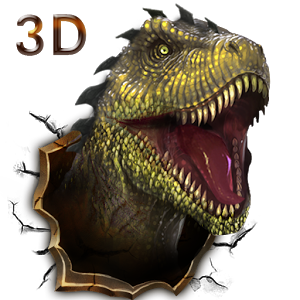 侏罗纪狩猎3D 无限金币版