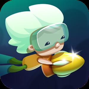 小小潜水员 无限钻石版