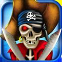 海盗塔防 无限金币版