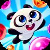 熊猫泡泡龙  无限金币版