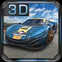 急速3D赛车   无限钻石版