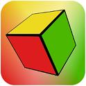 彩色方块迷宫3D