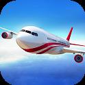 飞行模拟试验3D  无限金币版