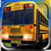 校园巴士驾驶3D 无限金币版