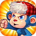 森林防御战:猴子传奇 修改版