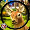 狙击手猎鹿 大量钞票版