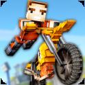 像素游戏:摩托车越野赛 修改版