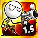 卡通防御战1.5修改版