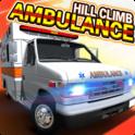 爬山救护车救援修改版