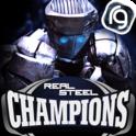 铁甲钢拳冠军赛修改版