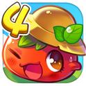 燃烧的蔬菜4:新鲜战队 内购破解版