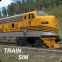 3D模拟火车完整版