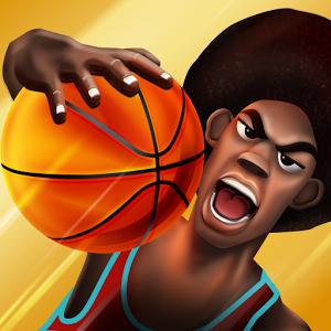 街头篮球X修改版