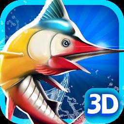 3D钓鱼修改版