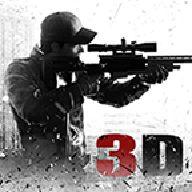 狙击行动3D:代号猎鹰内购破解版