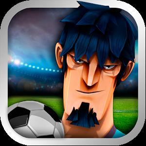 踢吧!足球勇士修改版