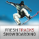 滑雪达人 Fresh Tracks Snowboarding
