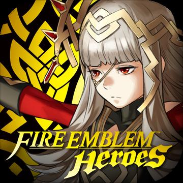 火焰紋章:英雄