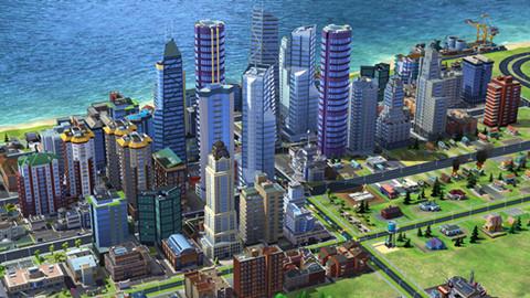模拟城市:我是市长闪退怎么办?模拟城市:我是市长闪退黑屏怎么解决?