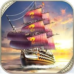 航海霸业图标