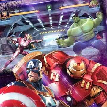 格斗大作《漫威:超級爭霸戰》6月27日登陸果盤