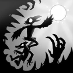 乌鸦人与狼孩 Crowman & Wolfboy