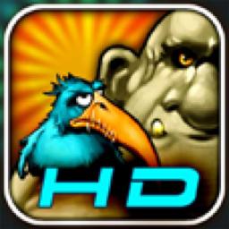 怪物防御战 HD