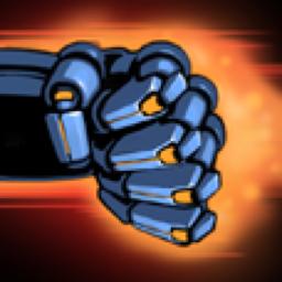 机战天空2:铁拳出击